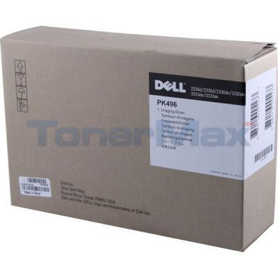 DELL 2330D DRUM CARTRIDGE